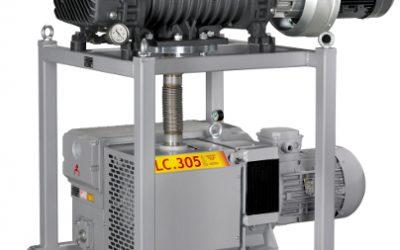 CBL.305/1500 VACUUM SYSTEM CBL.305/1500