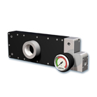 Multi-stage ejectors, CMS-N series