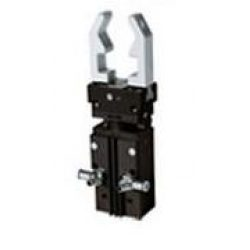 2-Jaw Parallel Rotary Grippers