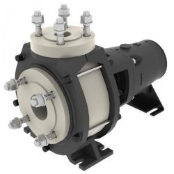 CENTRIFUGAL PUMP (NM)