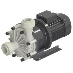 MAGNETIC COUPLED PUMP (SHM)