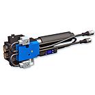 Self-regulating vacuum pumps (electric vacuum and blow-off control), GVMAXV2-2 series