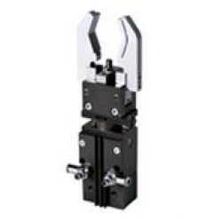 2-Jaw Angular Rotary Grippers