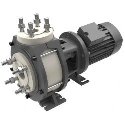 CENTRIFUGAL PUMP (NMB)