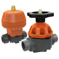 DIAPHRAGM VALVE (MV310)