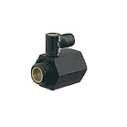 Piloted safety valves, CSP series