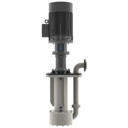 VERTICAL SUMP PUMP (ETL)