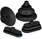 High-performance suction cups, C series