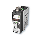Integrated mini vacuum pump with ASC (Air Saving Control) LEMAX series