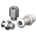 Standard suction cup fittings IM-IF series
