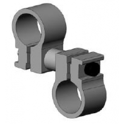 angle-mount-swivel-type