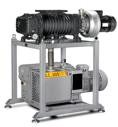 CBL305-1500 VACUUM SYSTEM CBL305-1500