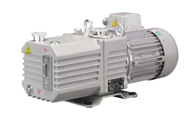 DC.16DEX HIGH VACUUM PUMP DC.16DEX