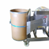 Drum Positioners Tippers and Emptiers