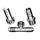 Fittings, RVM - RVF - RVT series