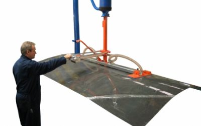 Sheet Lifters – Steel, Plastic, Glass Lifting