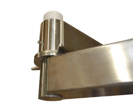 palpharmatrac_stainless steel ganrty system_knucklem1
