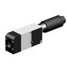 Simple energy-saving vacuum pumps, GEMP series